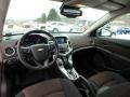 Chevrolet Cruze Limited LT Champagne Silver Metallic photo #17