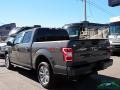 Ford F150 STX SuperCrew 4x4 Lead Foot photo #3