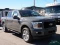 Ford F150 STX SuperCrew 4x4 Lead Foot photo #7