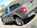 Ford F150 STX SuperCrew 4x4 Lead Foot photo #32