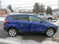 Ford Escape SE 4WD Deep Impact Blue Metallic photo #4