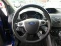 Ford Escape SE 4WD Deep Impact Blue Metallic photo #17