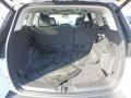 Ford Escape Titanium 2.0L EcoBoost 4WD White Platinum Metallic Tri-Coat photo #11