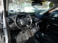 Ford Escape Titanium 2.0L EcoBoost 4WD White Platinum Metallic Tri-Coat photo #14