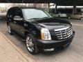 Cadillac Escalade Luxury AWD Black Raven photo #2