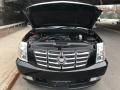 Cadillac Escalade Luxury AWD Black Raven photo #25