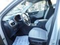 Chevrolet Equinox LT AWD Silver Ice Metallic photo #16