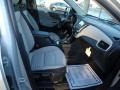 Chevrolet Equinox LT AWD Silver Ice Metallic photo #48