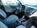 Chevrolet Equinox LT AWD Silver Ice Metallic photo #49