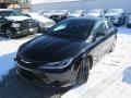 Chrysler 200 S Black photo #6