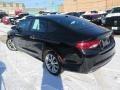 Chrysler 200 S Black photo #8