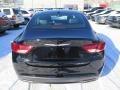 Chrysler 200 S Black photo #10