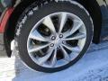 Chrysler 200 S Black photo #19
