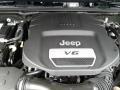 Jeep Wrangler Unlimited Sport 4x4 Rhino photo #24