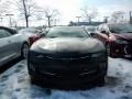Chevrolet Camaro LT Coupe Mosaic Black Metallic photo #2