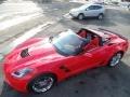 Chevrolet Corvette Grand Sport Coupe Torch Red photo #1