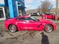 Chevrolet Corvette Grand Sport Coupe Torch Red photo #10