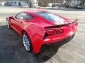 Chevrolet Corvette Grand Sport Coupe Torch Red photo #13