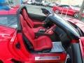 Chevrolet Corvette Grand Sport Coupe Torch Red photo #15
