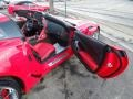 Chevrolet Corvette Grand Sport Coupe Torch Red photo #16