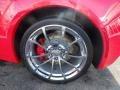 Chevrolet Corvette Grand Sport Coupe Torch Red photo #17