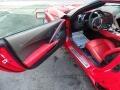 Chevrolet Corvette Grand Sport Coupe Torch Red photo #18