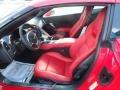 Chevrolet Corvette Grand Sport Coupe Torch Red photo #21