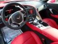 Chevrolet Corvette Grand Sport Coupe Torch Red photo #22