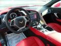 Chevrolet Corvette Grand Sport Coupe Torch Red photo #23