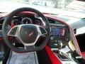 Chevrolet Corvette Grand Sport Coupe Torch Red photo #24