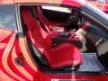 Chevrolet Corvette Grand Sport Coupe Torch Red photo #43