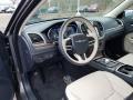 Chrysler 300 C Granite Crystal Metallic photo #7