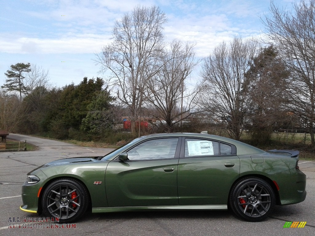 2018 dodge charger car and driver go4carzcom