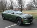 Dodge Charger R/T F8 Green photo #4
