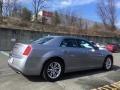Chrysler 300 C Billet Silver Metallic photo #4