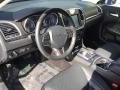 Chrysler 300 C Billet Silver Metallic photo #9