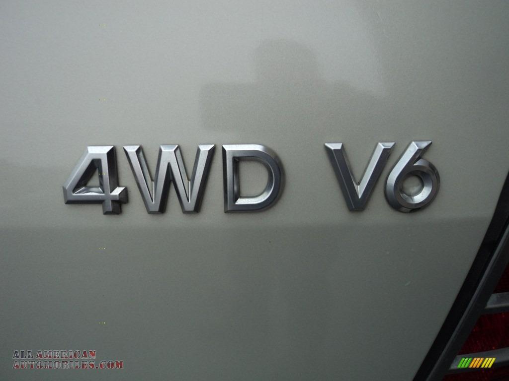 2007 Mariner Premier 4WD - Light Sage Metallic / Black/Light Parchment photo #24