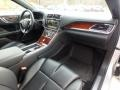Lincoln Continental Premier AWD Ingot Silver photo #11
