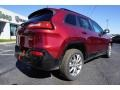 Jeep Cherokee Latitude Plus Bright White photo #29