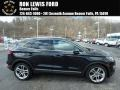 Lincoln MKC AWD Tuxedo Black Metallic photo #1