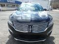 Lincoln MKC AWD Tuxedo Black Metallic photo #9