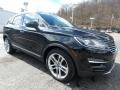 Lincoln MKC AWD Tuxedo Black Metallic photo #10