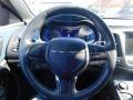 Chrysler 200 S Bright White photo #28