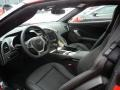 Chevrolet Corvette Stingray Coupe Torch Red photo #6