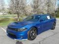 Dodge Charger R/T Scat Pack IndiGo Blue photo #2