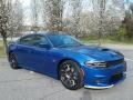 Dodge Charger R/T Scat Pack IndiGo Blue photo #4