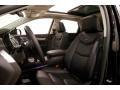 Cadillac XT5 Luxury AWD Stellar Black Metallic photo #5