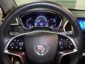 Cadillac SRX Luxury AWD Crystal Red Tintcoat photo #15