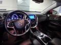 Cadillac SRX Luxury AWD Crystal Red Tintcoat photo #16