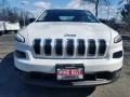Jeep Cherokee Sport Bright White photo #2